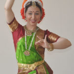 елена тарасова, кучипуди, кучипуди в России, индийский классический танец, Kuchipudi