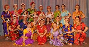 школа индийского танца в Петербурге, студия индийского танца в Петербурге, центр индийской культуры в Петербурге, Елена Тарасова, индийские танцы, Петербург