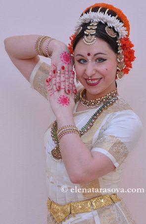 Индийские танцы, елена тарасова, кучипуди, кучипуди в России, индийский классический танец, Kuchipudi, elena Tarasova